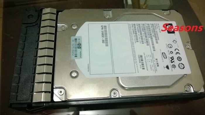 Hard Disk  Ef0300farmu 517350-001