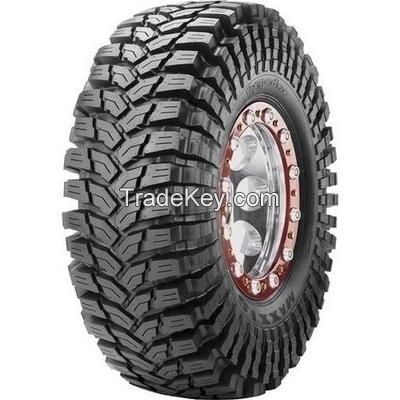 Maxxis Trepador Competition M8060 Tires 42x14.5-17R17
