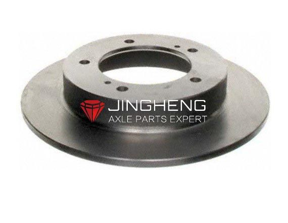 Aimco 3235 china manufacturer of high performance brake disc rotors