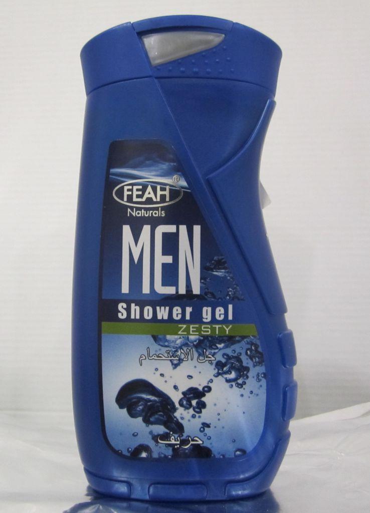 Mens Shower Gel