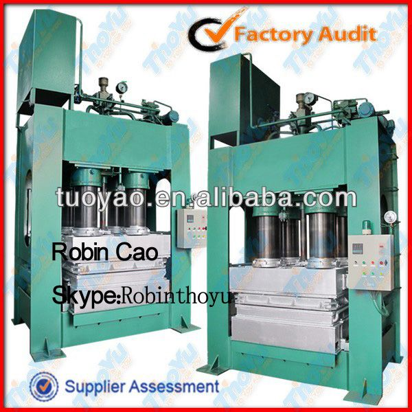 wood pallet machine production line/making line of woodworking machinery