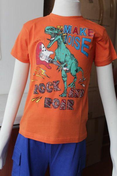 Boy Children T-Shirt