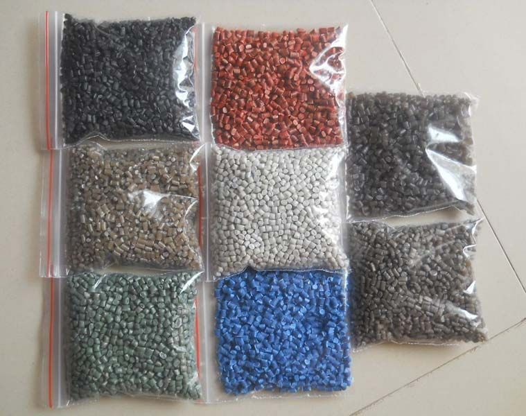 High Quality Recycled PP Granules,PP Raw Materia
