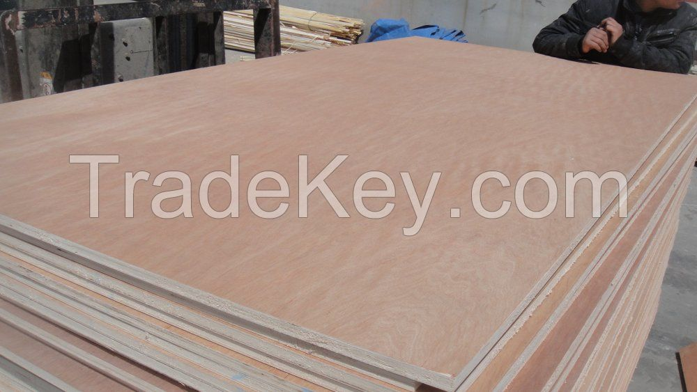 Pine Face Timber Boards - Shutter plywood 18mm (1220 x 2440mm) For Building, Concrere
