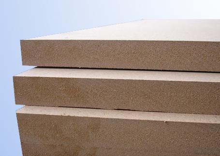 Plywood, MDF