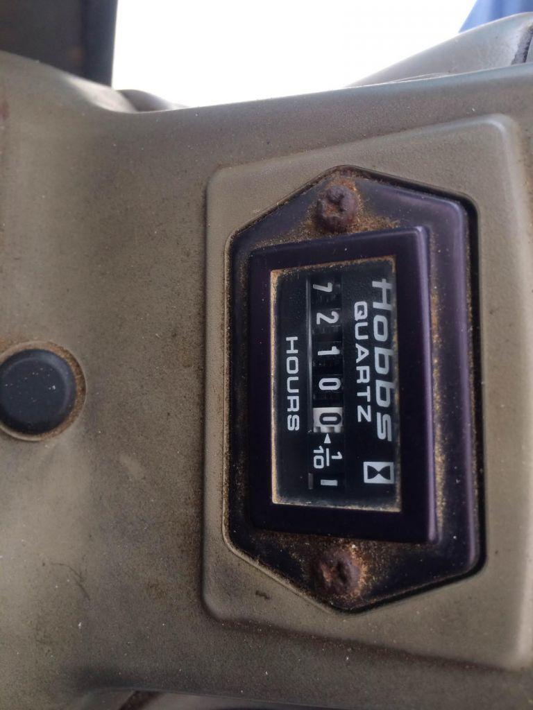 Used Crawler Excavator EX75UR-3