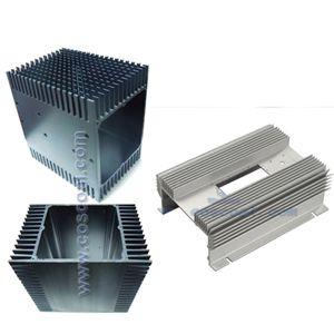 Heat sink (ISO9001:2008 TS16949:2008 Certified)