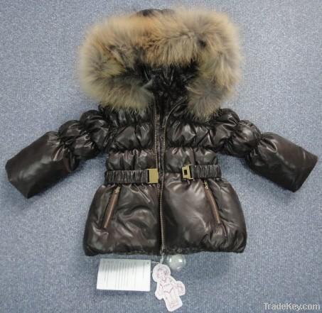 child jackets