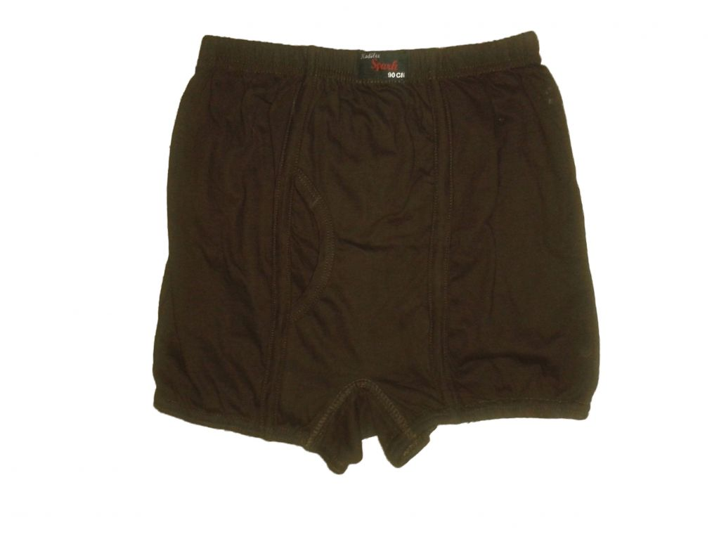 Mens Inner Wear (Briefs and Trunks) Single Jersey 34s 100% Combed Cotton