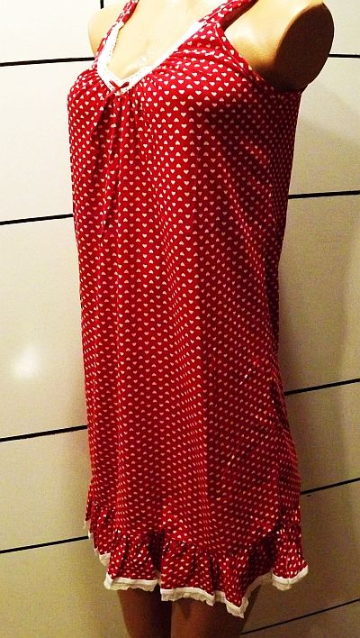 Women's Nightgowns-Nighties