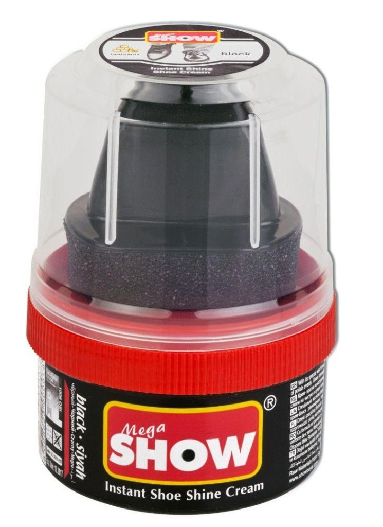 Shoe Polish Cream 50ml.
