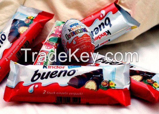 Maltesers,Snickers Kitkat Bounty Twix Nutella Chocolate Mars,Bueno Kinder Joy Kinder Supprise