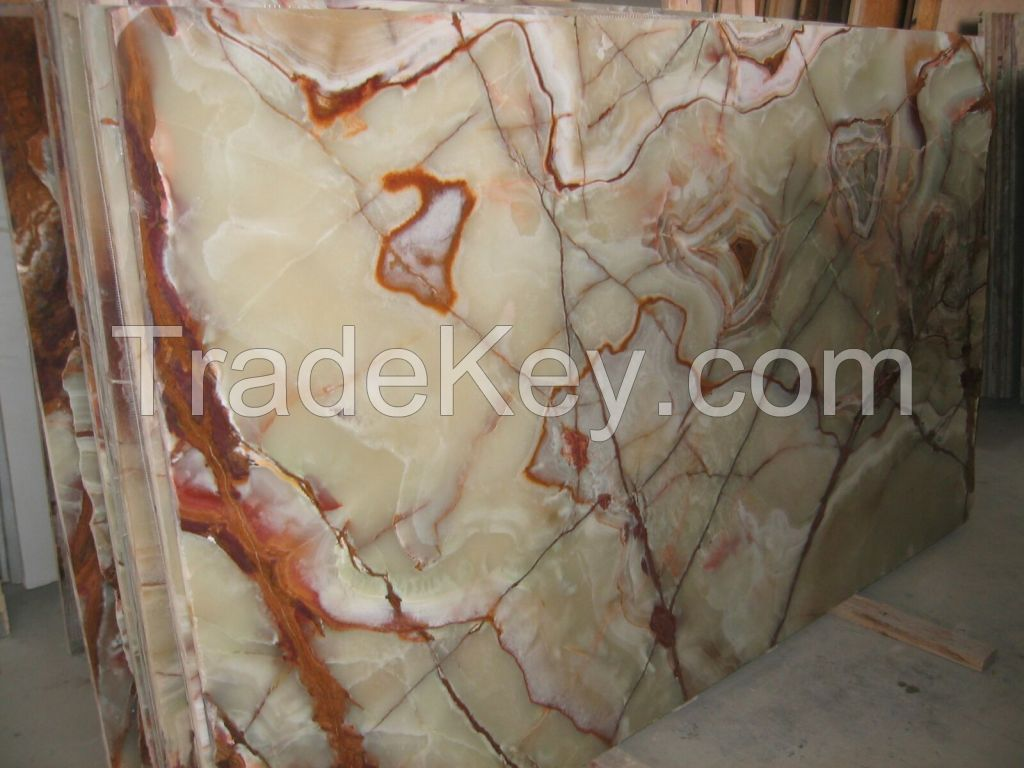 Buy Pakistani Pakistan Green Onyx Marble online from SMB
