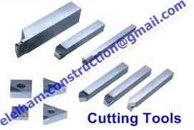 CNC metal working