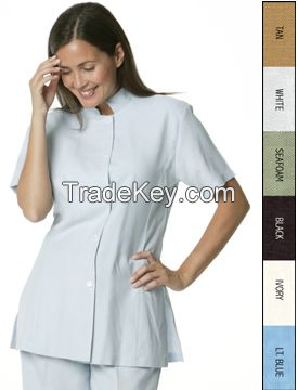 Spa dress for men and women