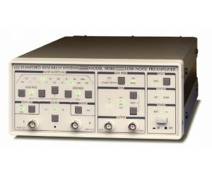Stanford Research System SR560 Low Noise Preamp IN STOCK 2/10/2014
