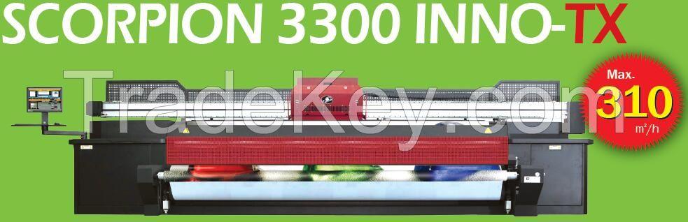 Scorpion 3300 INNO-TX