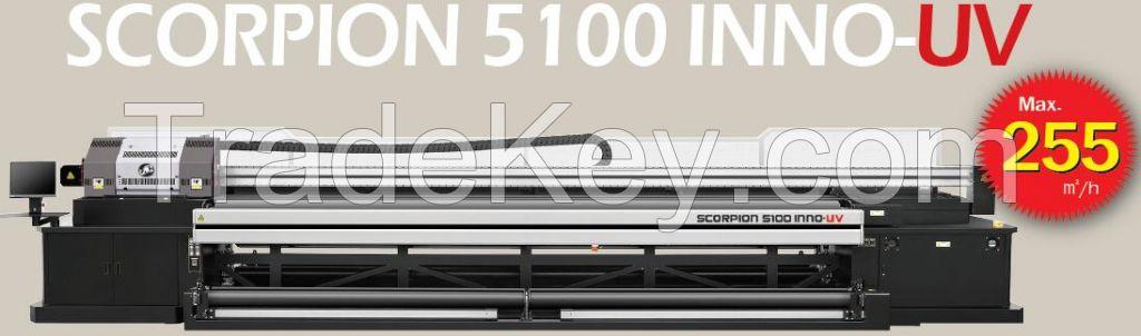 Scorpion 5100 INNO-UV