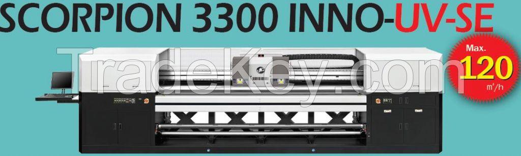 Scorpion 3300 INNO-UV-SE