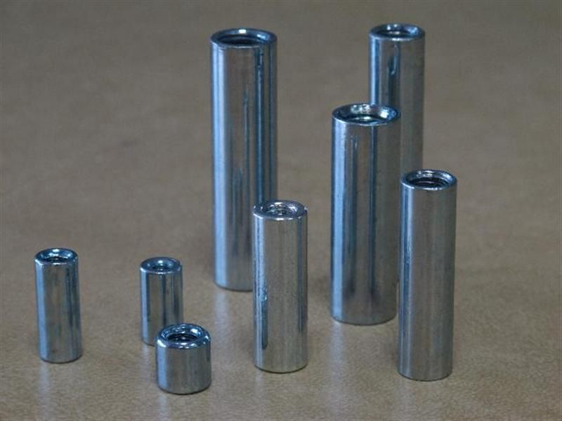 Coupling Nuts