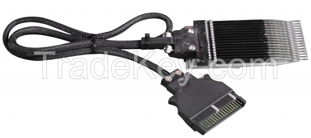 Jacquard Knitting Machine / Karl Mayer Machine Spare Parts E14 Piezo Jacquard