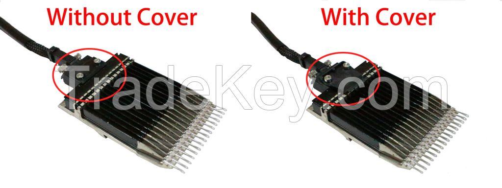 Lace Knitting Machine / Jacqurad Knitting Machine Spare Parts E18 Piezo Jacquard