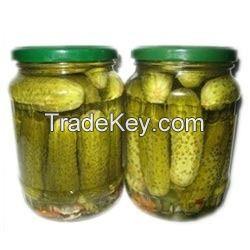 VIetnam Salted cucumber