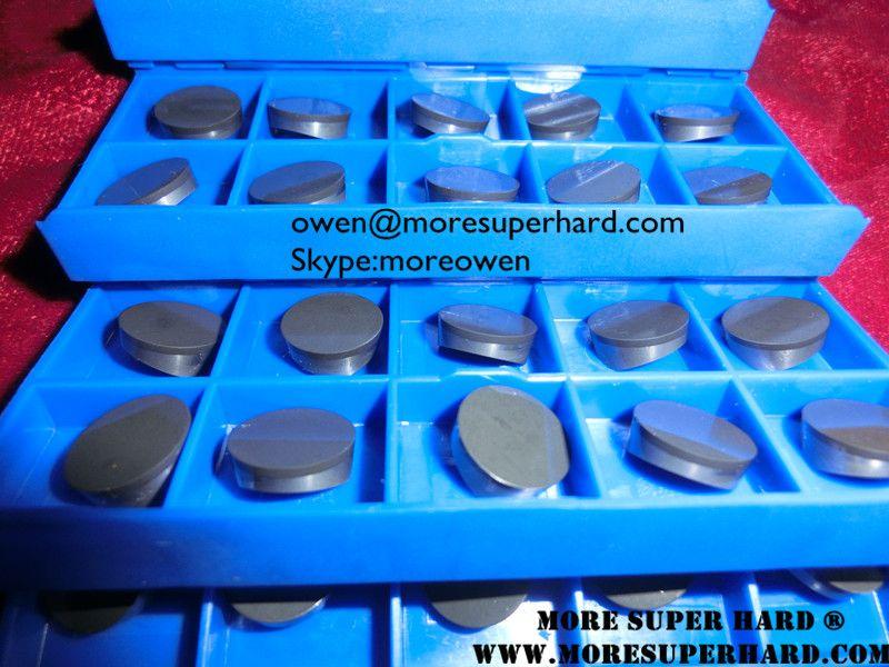 PCD inserts, PCBN inserts, PCD cutting tools, PCD milling tools, PCD turning tools