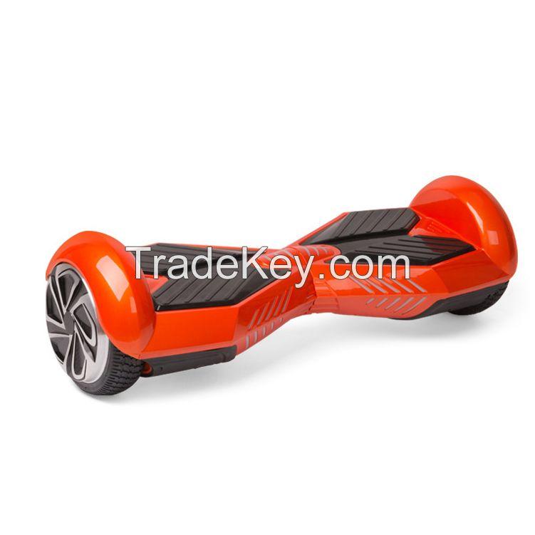 2015 New 6.5inch 2 wheel self balancing intelligent drifting self balancing scooter Electric Scooters