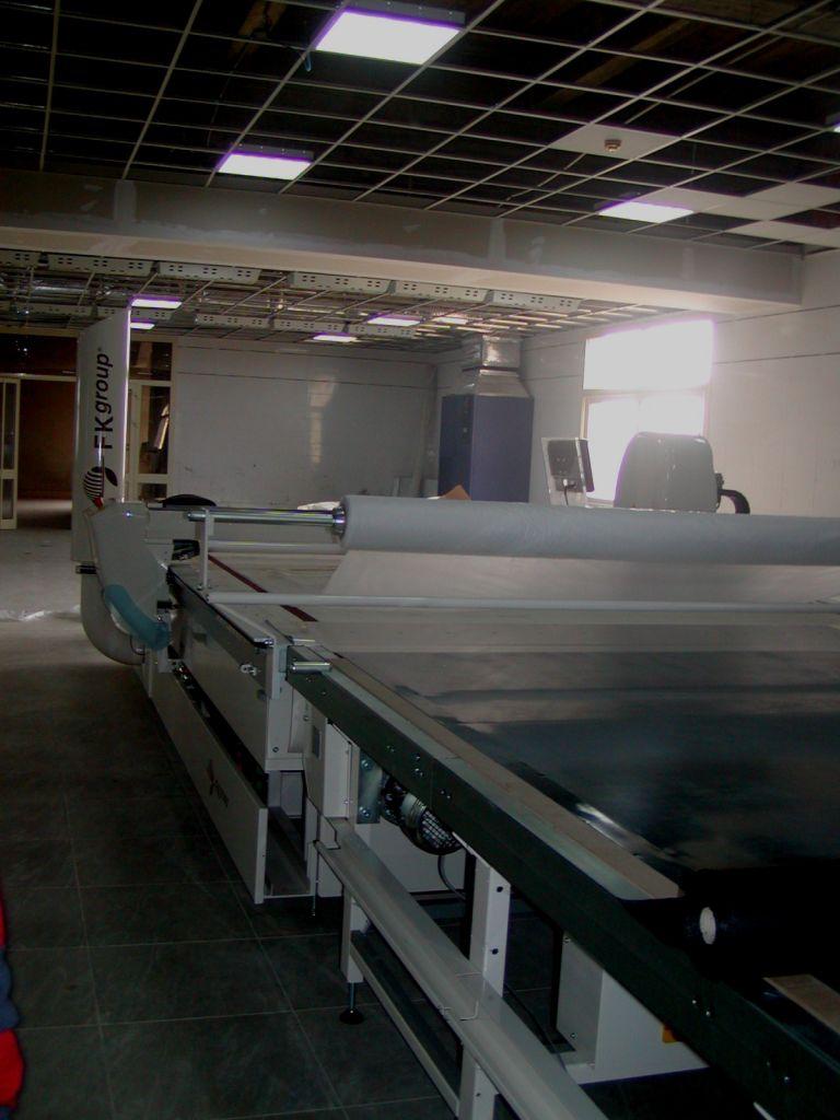 T-shirt Making Machinery