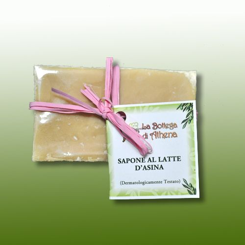 soap and natural cosmetics