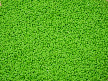 PVC - Polyvinly chloride granules