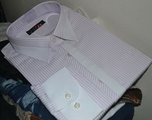Men's better quality dress shirts