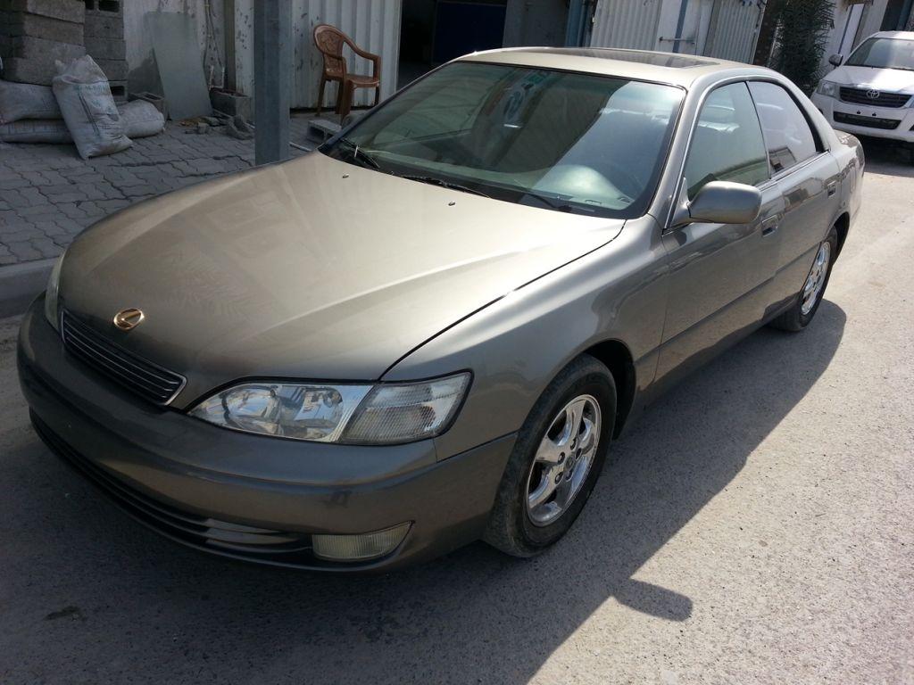 Lexus ES 300 1998