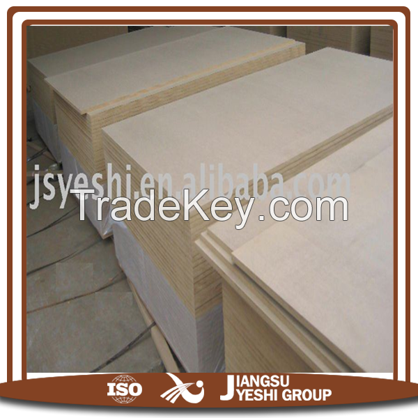 e2, hight quality, factory price plain mdf, melamine mdf  board for furniture