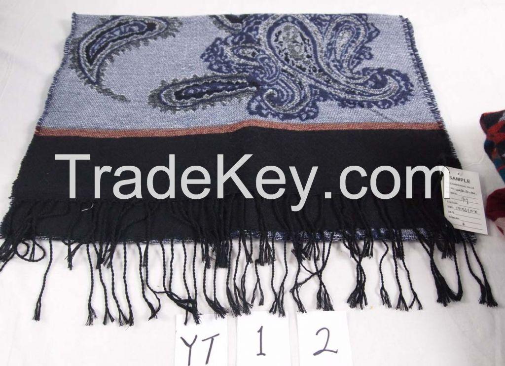 Knitting Scarves