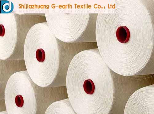 Spun Polyester Yarn(100%)