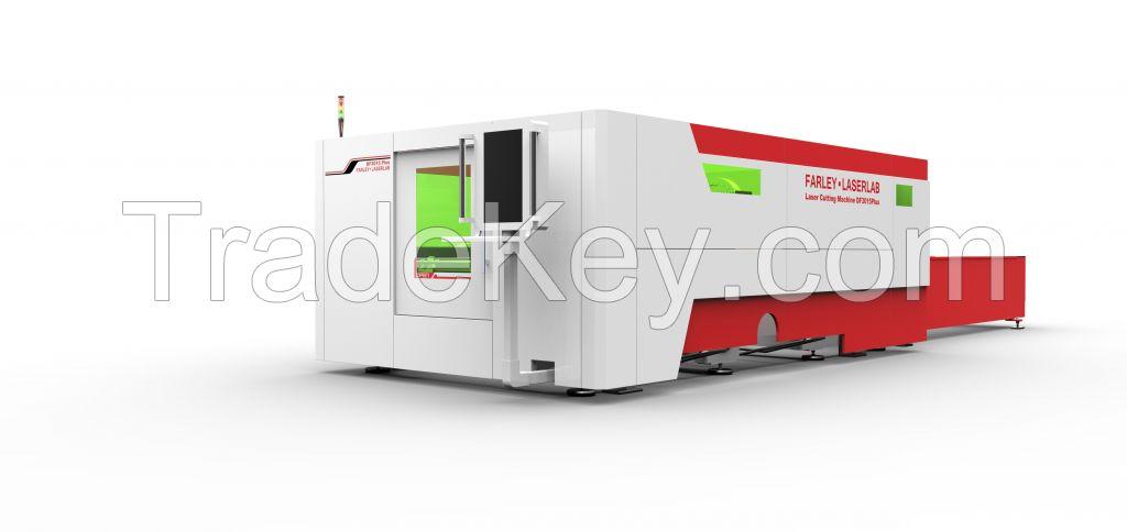 DF3015 Plus Serial CNC Laser Cutting Machine