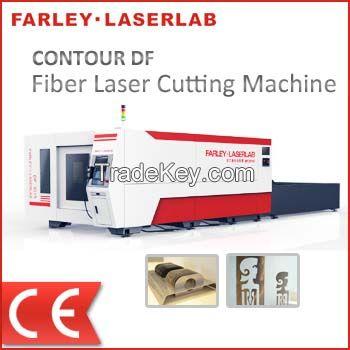 FARLEY LASERLAB DF3015 Fiber Laser Cutting Machine
