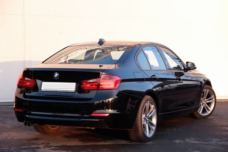 Used BMW 328i - 2013, perfect condition