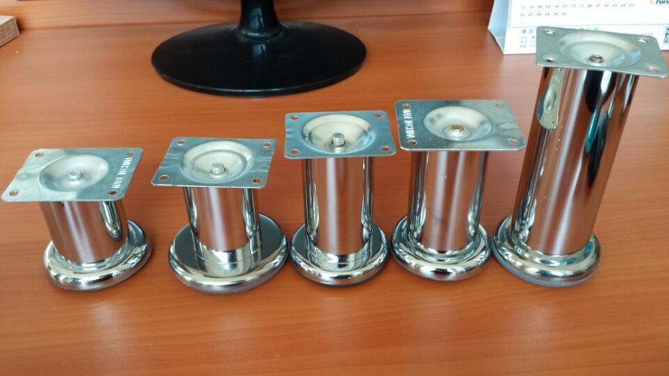 furniture legs,furniture accessory,sofa legs,stainless steel furniture legs