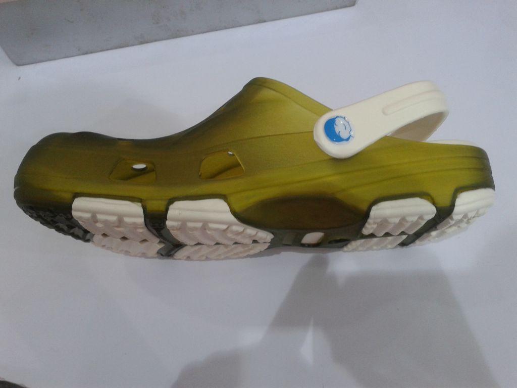 Men EVA Clogs TPU Shoes PVC Shoes Men Sandals