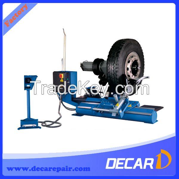 DECAR heavy duty truck tire change TC990A