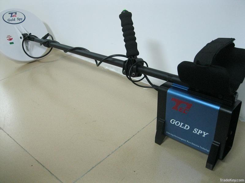Underground gold metal detector TEC-GPX5000