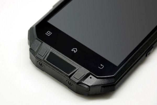 Android Quad-Core Handset (IP68)