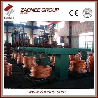 Copper Rod Casting Equipment