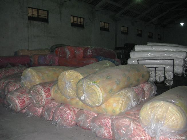 Export Quality Polar Fleece Fabric