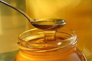 Purify rwa honey