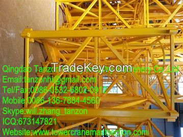 General Tower Crane Mast Section L46A1 1600mm X 1600mm X 3000mm