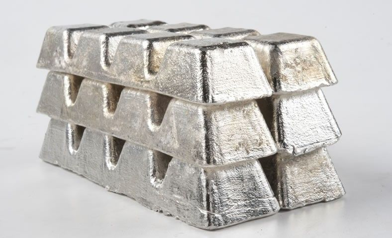 Standard Sn 99.99 tin ingot with competitive price